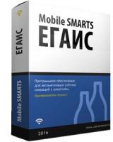 ПО для ТСД Mobile SMARTS: ЕГАИС